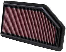 K&N Air Filter Fits Odyssey 2011-2015 GTCA29243   Auto Parts Performance Car