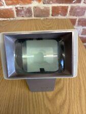 Photax Slide Viewer Solar 3