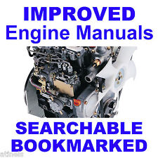 Lycoming Direct Drive Engine ENGINES Shop Overhaul SERVICE MANUAL 60294 SET CD