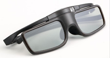 Rechargeable 3D Glasses Compatible with Epson Projectors & V12H548006 3D Glasses