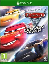 Cars 3: conduit à gagner | XBOX ONE NEUF (1)