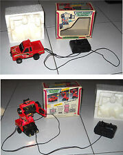 Trasformer Auto-Robot Filoguida 373 DATSUN CAMION GIG Shinfei Transformers Robot