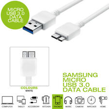 Samsung Micro USB 3.0 Data Cable for Samsung Galaxy Note 3 & Samsung Galaxy S5