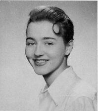 1954 Garden City NY High School Yearbook~Photos~History~Baseball~Long Island~++