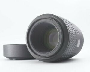 Exc Sigma EX 105mm f/2.8 EX Telephoto Macro Lens For Minolta From JAPAN