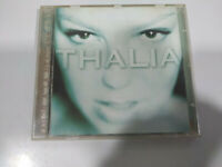 Thalia Amor a la Mexicana 1997 Holland Edition EMI - CD