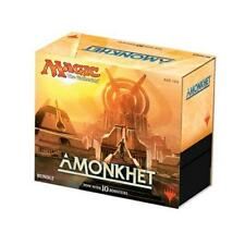 Amonkhet Bundle Box Magic The Gathering With 10 Booster Packs Factory Sealed New