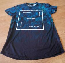 Men's Cedarwood State Primark Tee Shirt Size Large Preloved Used New York