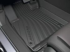 Genuine OEM 2018 Honda Accord All Season Floor Mat Set