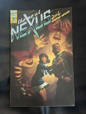 Mike Baron & Steve Rude's The Next Nexus 2,3, 4 1989 Limited Series