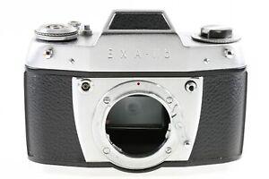 Ihagee Exakta Exa IIb 2b II-b  Body Gehäuse SLR Kamera Spiegelreflexkamera
