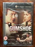 Gumshoe DVD 1971 Albert Finney British Film Noir Movie Classic BNIB