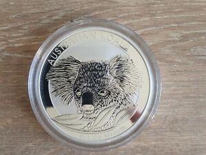 Silver 10 Oz Australian KOALA / 2014