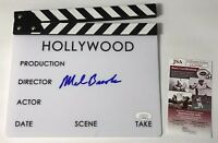 Mel Brooks Signed Director CLAPBOARD IN PERSON Autograph JSA COA Comedy Legend