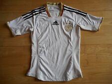 DFB Trikot DEUTSCHLAND zur Fußball WM  Gr. XS (L- Nr. G52)