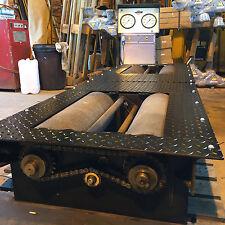 Brake Tester / Rolling Road/Tecalemit DE 7184 Motor Contactor