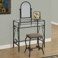 Vanity Set with Mirror By Monarch Specialities Inc.
