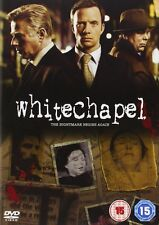 Whitechapel - Series 1 - Complete (DVD, 2009) FREE SHIPPING