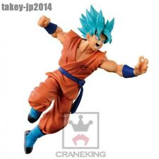 Genuine Banpresto Dragonball SCultures Zoukei Special SSGSS Goku From Japan F/S