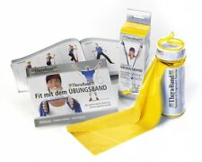 THERABAND Sport Fitness Schwimmer Physio Terra Band Gymnastik 2,5 Meter 4021695