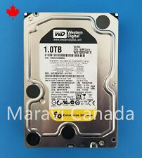 "Western Digital WD Black RE4 3.5"" SATA 7200RPM 7.2K 1TB WD1003FBYX Hard Drive"