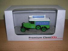 "Premium classixxs MERCEDES-BENZ l1000 ""CHLORODONT"" 1:43 pezzo lim.1000"