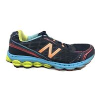 New Balance 1150 Running Shoes Womens Size 8 B Blue Sneakers Colorful W1150BG1
