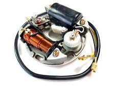 Zündung 6V 17W Lichtmaschiene Zündkontakt Sachs 50/A 50/2 50/3 Miele K50 51 52