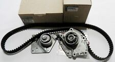TIMING/CAMBELT KIT & WATER PUMP RENAULT TRAFIC II MASTER II 1.9 DCI F9Q GENUINE