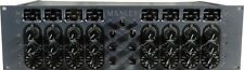 Manley Massive Passive Stereo Tube EQ Mastering Version New