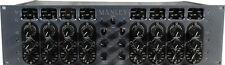 Manley Massive Passive Stereo Tube EQ Mastering Version NEU