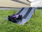 T-Bone Racing Airtime Ramp - The portable RC jump built for bashers! 85106