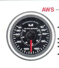 AWS Wind Direction & Speed  - REPAIR SERVICE -  ELECTRO MARINE SYSTEMS