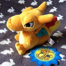 Charizard 2012 Pokedoll Plush Pokemon Center Japan MWT