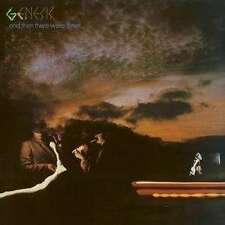 ...and Then Were There Were Three - Genesis CD EMI MKTG