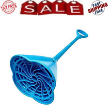 New ListingHand Powered Clothes Washing Wand Warp Bend Or Splinter Waterproof Durable New