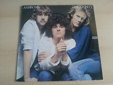 LP / AMBROSIA / ONE EIGHTY / EO USA 1980