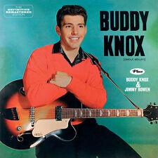 Buddy Knox - Buddy Knox + Buddy Knox & Jimmy Bowen [New CD] Spain - Import