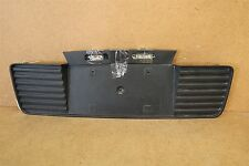 2013-2014 FORD MUSTANG GT REAR LICENSE PLATE MOLDING WITH LIGHTS