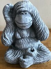 Latex Mould This Lovely Monkey