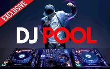 DJ Music MP3 Pool Collection - Disc Jockey Professional Catalog - 29,000 Songs