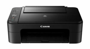 CANON PIXMA TS3150 Printer All-in-One Wireless  Printer + Sealed inks
