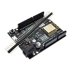 New Version! Wemos D1 R2 V2.1 nodeMCU meets Uno meets ESP8266 WiFi - Arduino IDE