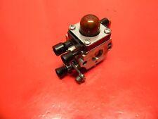 STIHL TRIMMER HS45 CARBURETOR    -----   BOX 167i