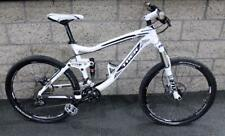 "2012 Trek Fuel EX7 EX 7 Full Suspension Mountain Bike 19.5"" 26"" Fox Shocks"
