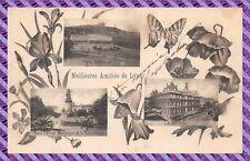 CARTOLINA 69 - Migliori borsa di studio di lione