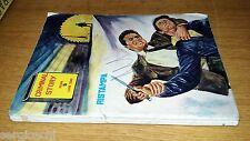 CRIMINAL STORY # 5 - 1969 - SEPER -di reso - SX40