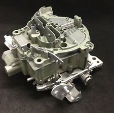 1968-1969 Chevrolet Rochester Quadrajet Carburetor *Remanufactured