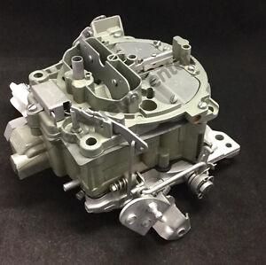 1968—1969 Chevrolet Rochester Quadrajet Carburetor *Remanufactured