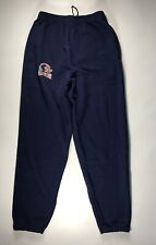 Vintage Montreal Alouettes Team Issued Nike Sweatpants Size Large